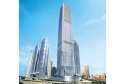 International Commerce Centre (ICC) , Union Square Package 7
